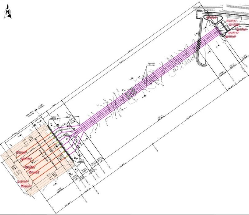 JAZAN INTEGRATED GASIFICATION COMBINED CYCLE PROJECT – OUTFALL DESIGN (SAUDI ARABIA)