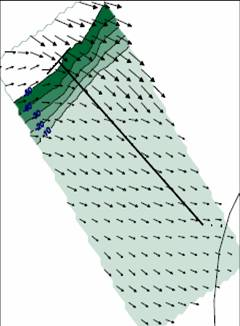 MATHEMATICAL MODELS TO STUDY THE SUBMARINE OUTFALL IN LUANDA (ANGOLA).  DETAILED ENGINEERING