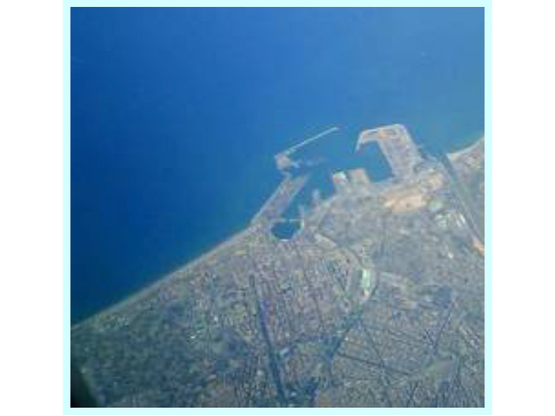 ALTERNATIVE TENDER PROJECT FOR THE EXPANSION OF THE MSC TERMINAL AT THE PORT OF VALENCIA, SPAIN